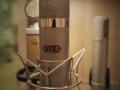 AP Studios Mic Cabinet (Top)