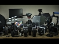 AP Studios Video Equipment