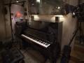 AP Studios Yamaha U3 Piano