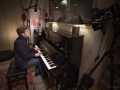 AP Studios Piano & Voice Video Shoot