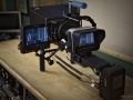 AP Studios Blackmagic Production Camera 4 K
