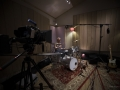 AP Studios Drum Recording Video Shoot