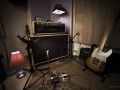 AP Studios Electric Guitar Set Up