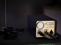 AP Studios Blue Cactus Power Supply