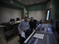 AP Studios Control Room Session