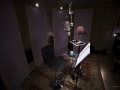 AP Studios Voice Over Recording Set Up