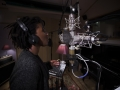 AP Studios Microphone Shoot Out Esosa