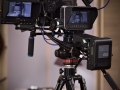 AP Studios Blackmagic Production Camera 4K Rig