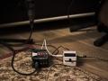AP Studios Radial JDI Passive DI - Boss Tuner