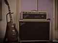 AP Studios Fender Supersonic Amp + Cab