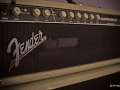 AP Studios Fender Supersonic Head Amp
