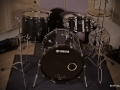AP Studios Oak Custom Drum Kit