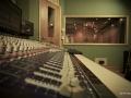 AP Studios Control Room + Midas Heritage 1000