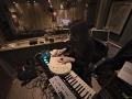 AP Studios Live Room Control Room synths
