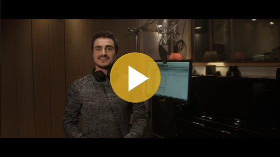 AP recording Studios Dublin Testimonial- Shane Lavin