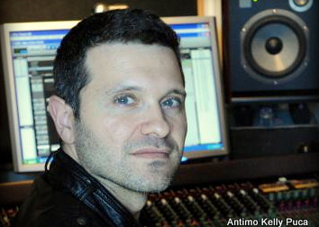 Antimo Kelly Puca - Engineer/Producer