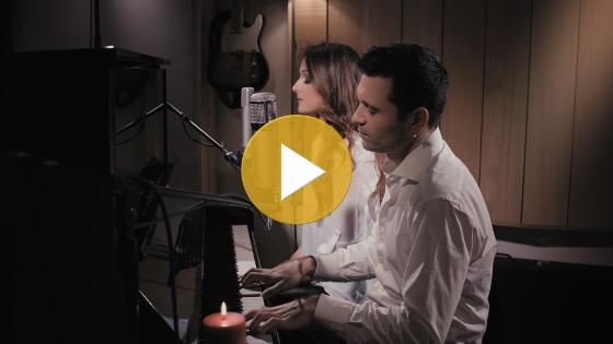 AP recording Studios Dublin Live Video Performance