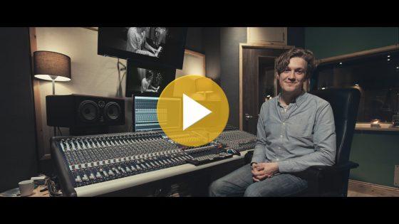 AP Studios Dublin Testimonial - Luke Slott