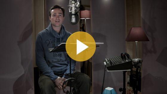 AP Studios Dublin Testimonial - Barry Mcdonagh