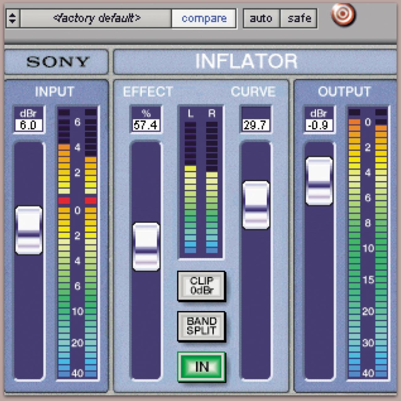 AP Recording Studio Services - Mastering