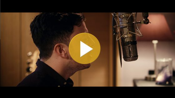 Dan Elliot - Nothing Compares 2 U Live at  AP Studios Dublin